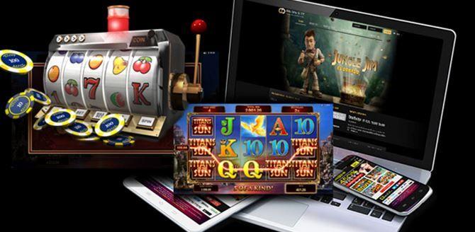 เว็บเล่นสล็อตออนไลน์ เกมพนันยอดนิยม