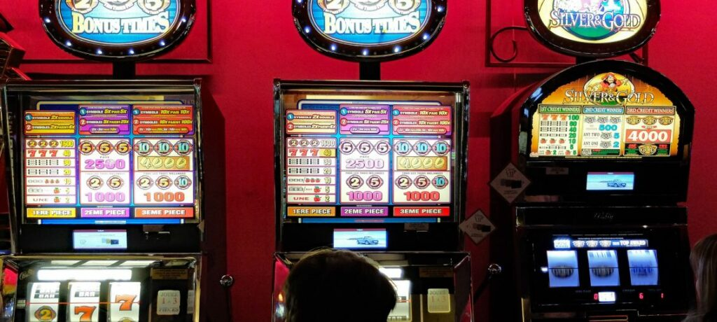 คาสิโน Slot666 เกมน่าเล่นสร้างรายได้ทุกวัน