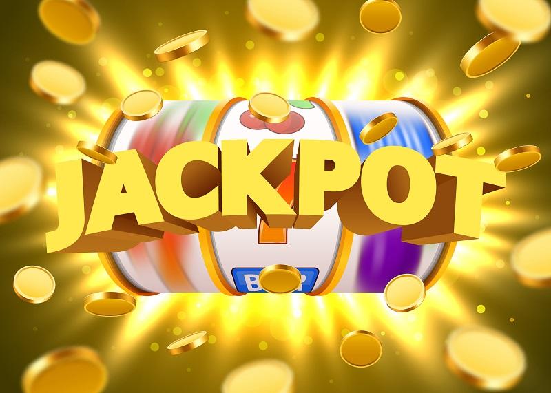 เล่นสล็อตลุ้นรับ Jackpot รางวัลใหญ่